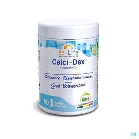 Be-life / Biolife Calci-dex 60g