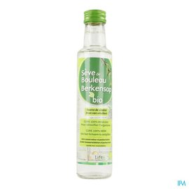 Be-life / Biolife Seve De Bouleau Bio Be Life 250ml