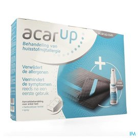 Acar Up Kit Uno Fl 50ml + Support Textile