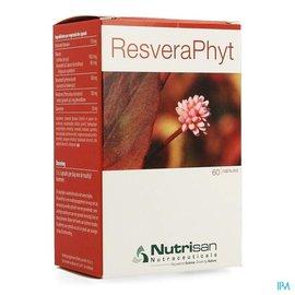 NUTRISAN Resveraphyt  60 V-caps