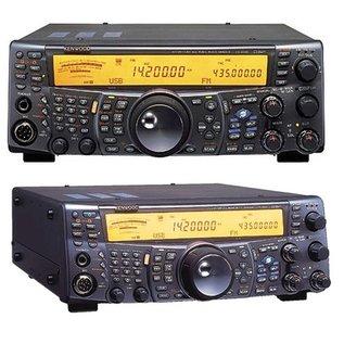 Kenwood Kenwood TS2000 X