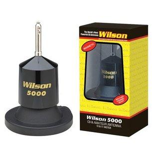 Wilson 5000 Magmount mageneet
