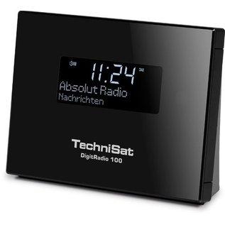 TECHNISAT TECHNISAT DIGITRADIO 100 BLACK