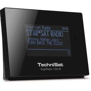 TECHNISAT TECHNISAT DIGITRADIO 100 IR BLACK