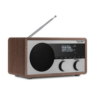 TECHNISAT TECHNISAT DIGITRADIO 400 WOOD