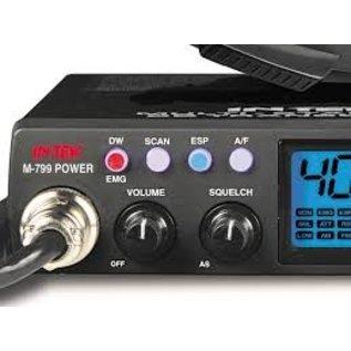 INTEK M-799 POWER