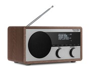 Digitale radios DAB+ FM IR