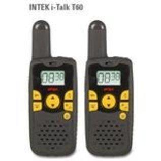 INTEK I-TALK T60 PMR SET