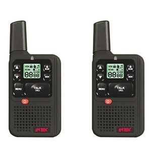 INTEK SL-02 PMR / LPD PAIR SET
