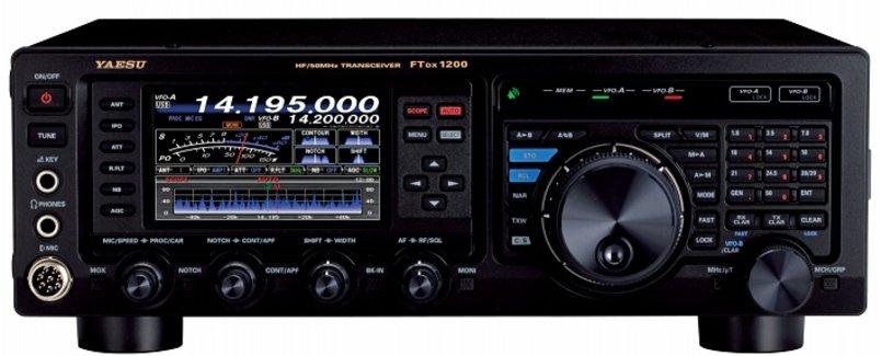Yeasu FTDX 1200