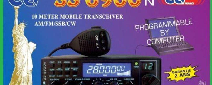 CRT Superstar SS-6900