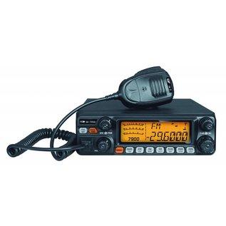 CRT SS7900 - CTCSS - DCS 10 - 11mtr. AM-FM-SSB