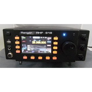 Ranger Communications Ranger RCI RHF-618