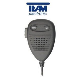 Team Electronics Team DM-1006 handmicrofoon met up/down