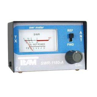 Team Electronics Team SWR-1180A staande golf meter