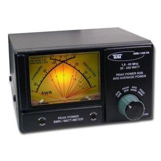 Team Electronics Team SWR-1180KA Kruismeter PWR SWR