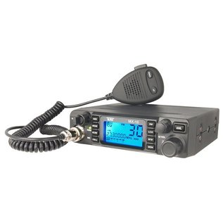 Team Electronics Team MX-10 Full Multinorm 12-24volt AM-FM