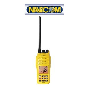 Navicom Navicom RT-420 handmarifoon met ATIS