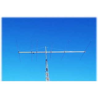 GDX Antennas GDX-Y6S Shortboom Yagi Beam 11 meter 6 elements YAGI