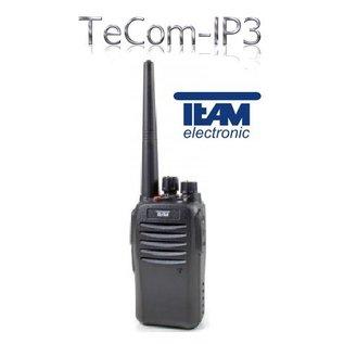 Team Electronics Team Com PI-3 Beveiliging portofoon
