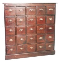 Ladenkast W158