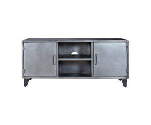 Metalen Tv Kast : 👉 tv meubel vespa mat nodig prijsbest 🏆