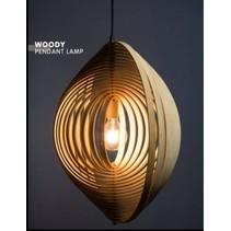 Lamp Woody