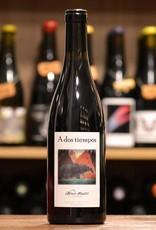 Wein des Monats -20%: Alfredo Maestro - A dos tiempos 2015