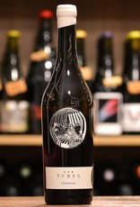 Johannes Zillinger-Chardonnay Numen 2013