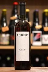 Erich & Michael Andert-Ruländer 2013