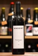 Erich & Michael Andert-Pamhogna Rot 2012