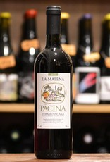 Pacina- La Malena 2013