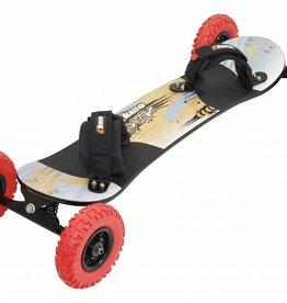 Kheo Bazik (8 inch wielen)