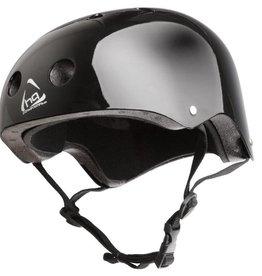 HQ Safety Helmet zwart