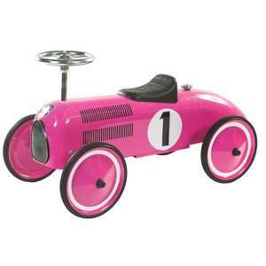 Retro Roller / Loopauto Marylin