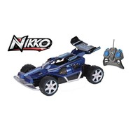 NIKKO RC ALIEN PANIC BLUE