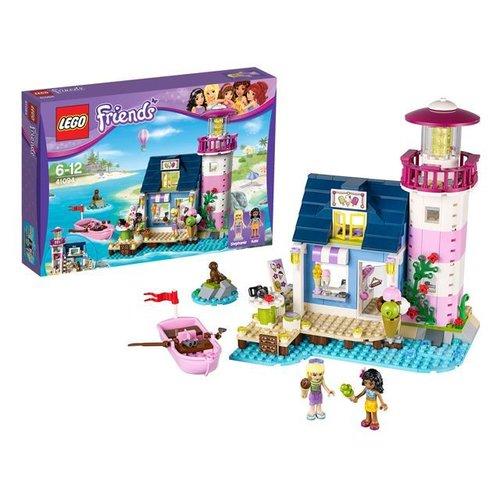 Lego Lego  41094 Friends  Vuurtoren