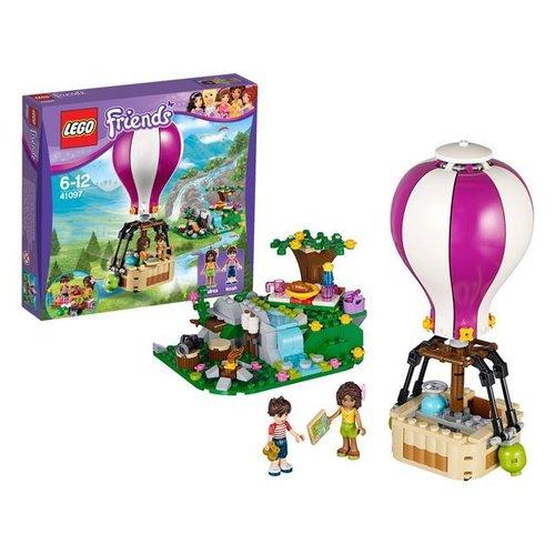 Lego Lego 41097 Friends luchtballon
