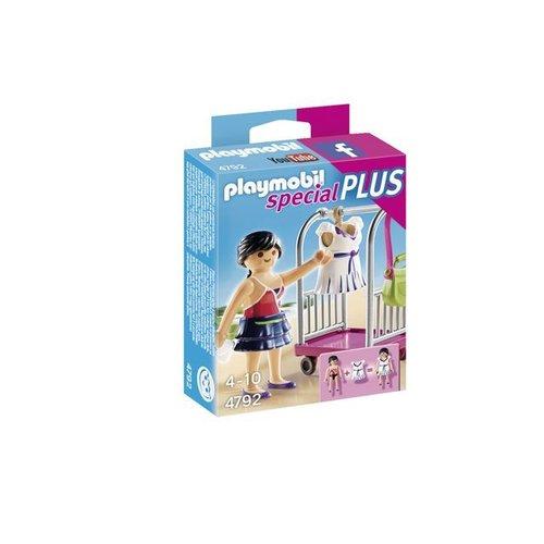 PLAYMOBIL 4792 MODESHOW