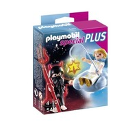 PLAYMOBIL 5411 ENGEL & DUIVEL.