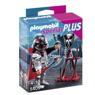 PLAYMOBIL 5409 RIDDER