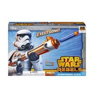 Star Wars Rebels Darts Blaster