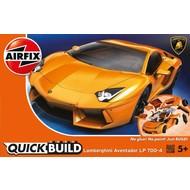 Airfix Quickbuild Lamborghini Aventador