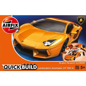 Airfix Lamborghini Aventador # J6007