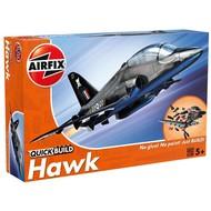 AIRFIX QUICKBUILD BAe HAWK