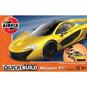 Airfix McLaren P1 # J6013