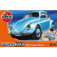 Airfix Quickbuild Volkswagen Beatle / Kever