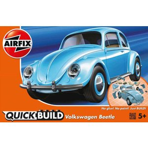 Airfix Volkswagen Kever / Beetle  # J6015