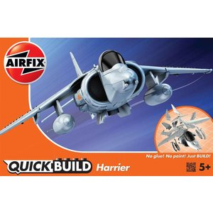 Airfix Harrier  BAE # J6009