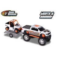 ROAD RIPPERS FORD F-150 RAPTOR